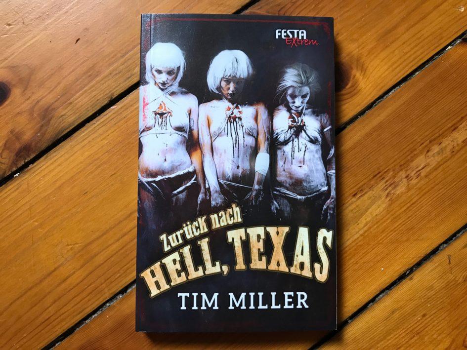 Zurück in Hell, Texas