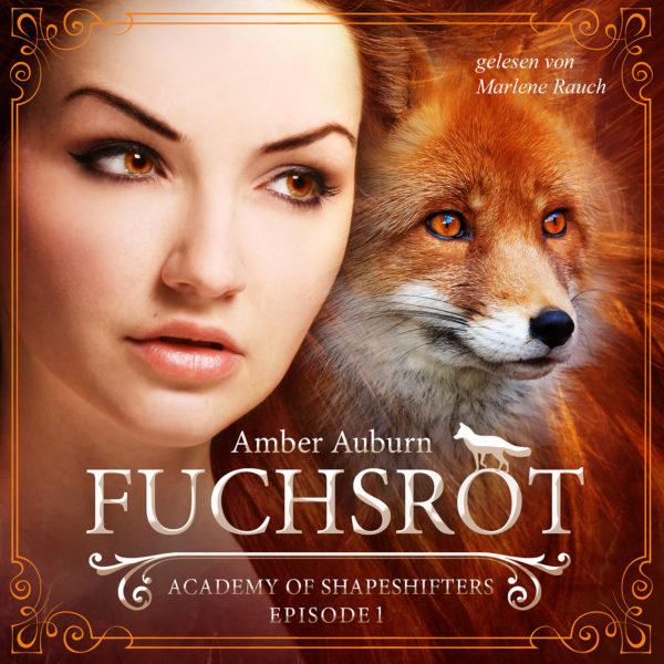 """Fuchsrot"" Cover"