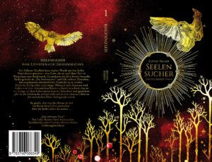 Seelensucher Cover