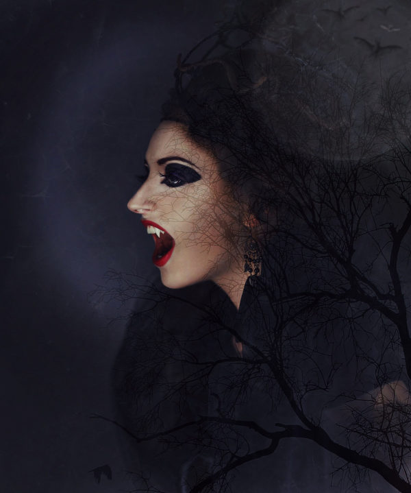 Blogbeitrag Vampir