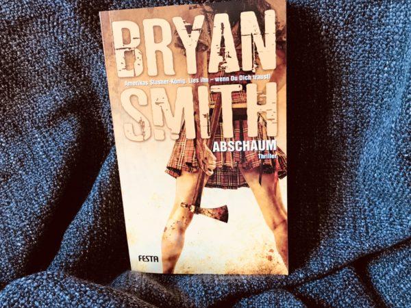 Abschaum von Bryan Smith