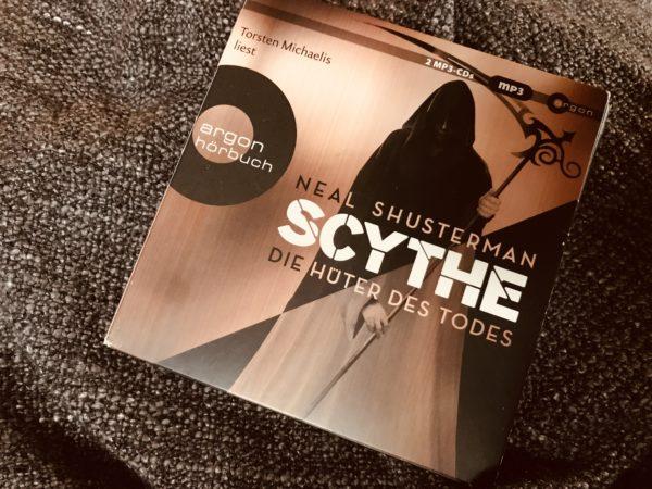 Scythe - Die Hüter des Lichts
