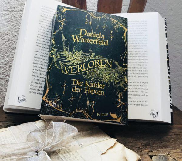 Verloren - Die Kinder der Hexen