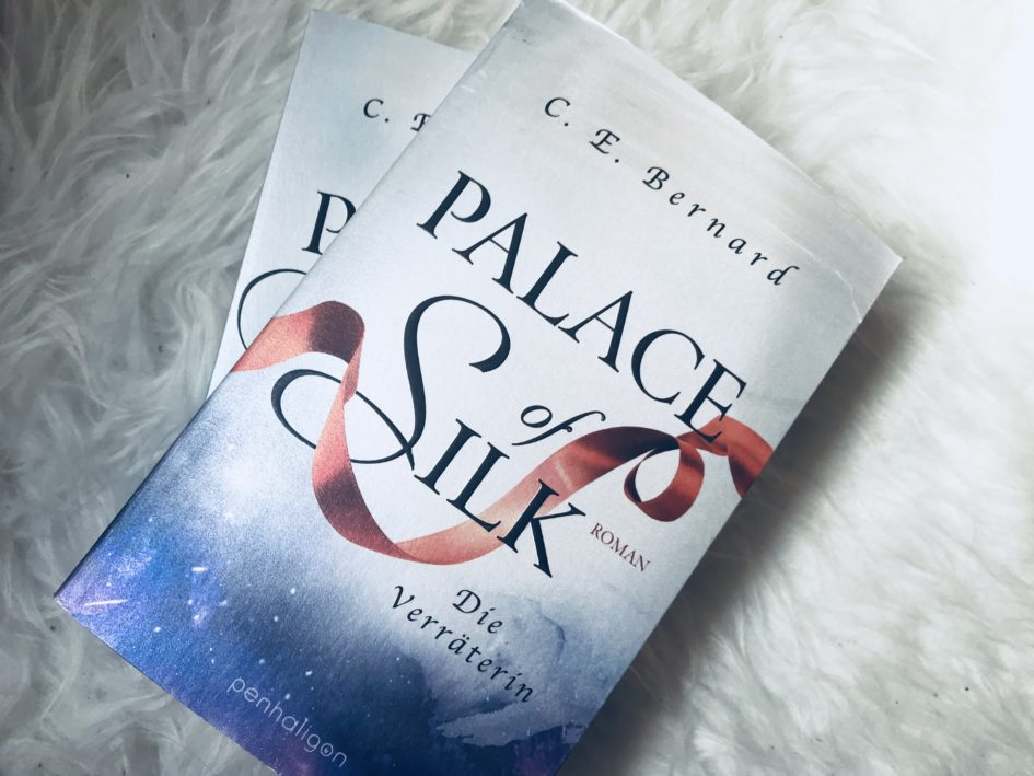 Palace of Silk