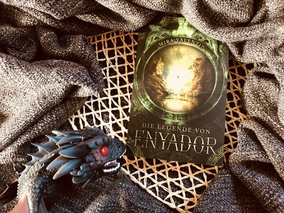 Die Legende von Enyador