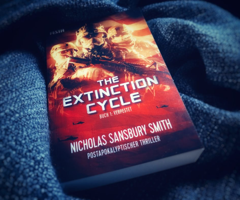 Extinction Cycle Verpestet