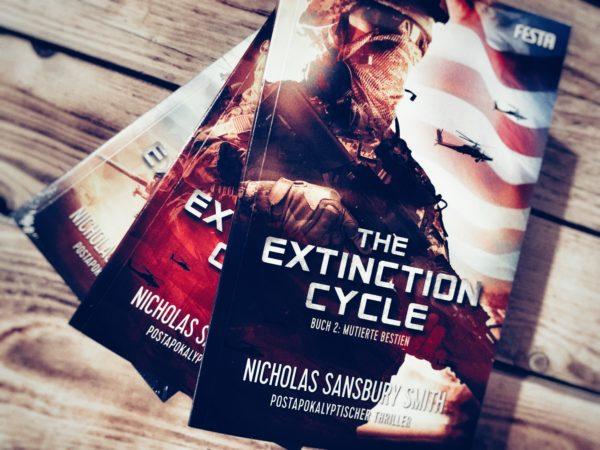 Extinction Cycle