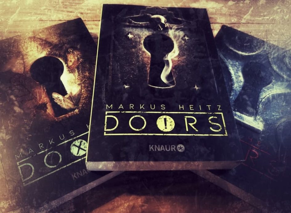 DOORS Staffel 1