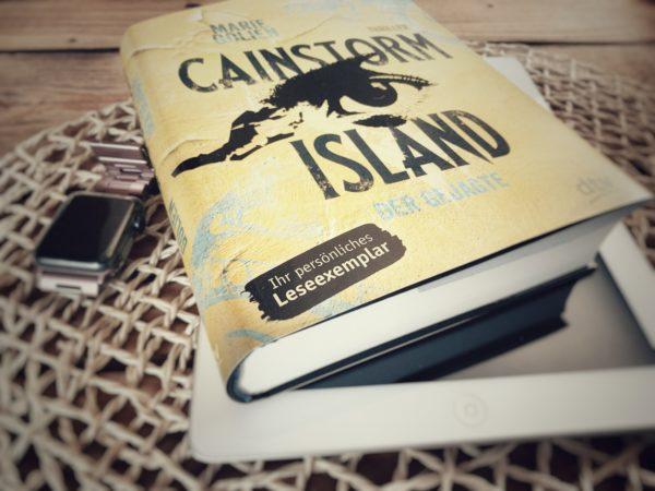 Cainstorm Island