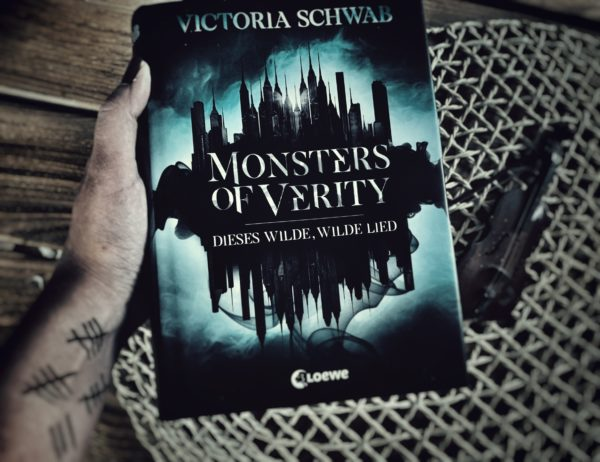 Monsters of Verity