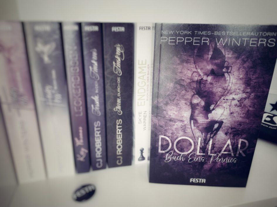 Dollar - Buch eins: Pennies
