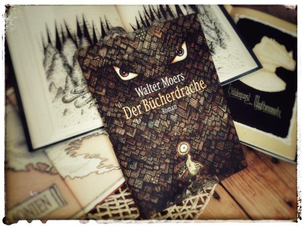 Bücherdrache