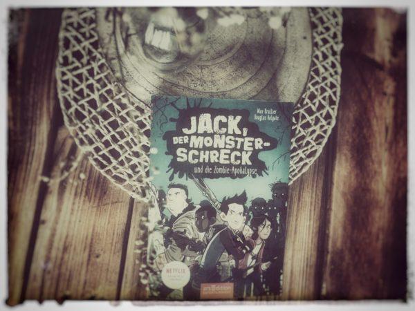 Jack der Monsterschreck