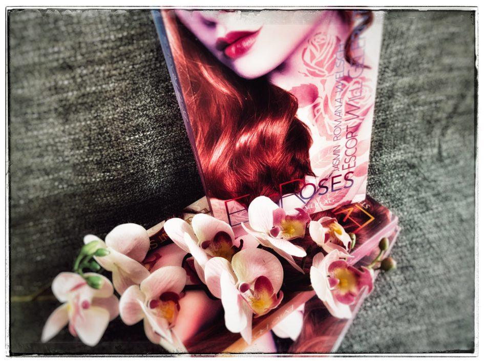 Evig Roses