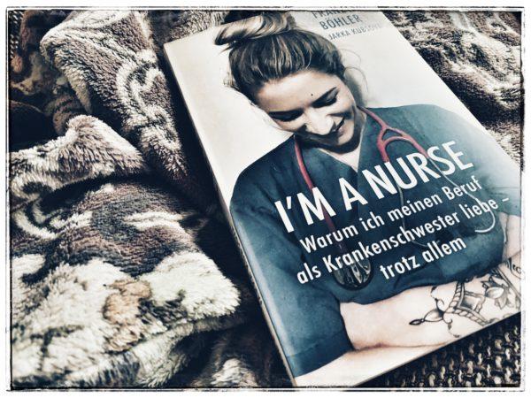 I´m a Nurse