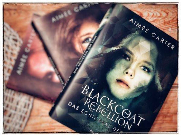 Blackcoat Rebellion